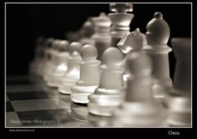Chess by Dean-Irvine