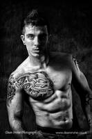 tats by Dean-Irvine