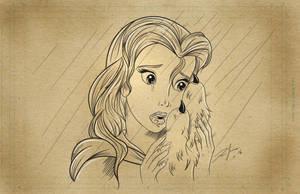 Tears for a beast by Dean-Irvine