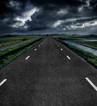 Perfect Road by DannyRoozen