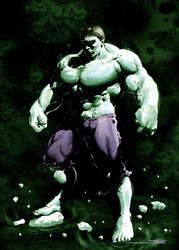 Hulkpaint01 by artofsw