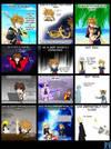Sora Is... by terriblenerd