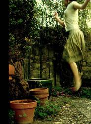 jump. by moumine