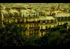 paris. by moumine