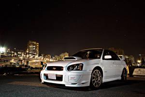 Subaru Impreza STi by AGuan