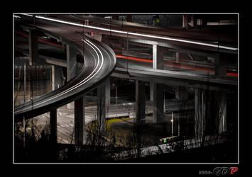 Freeway by GwagDesigns