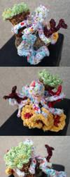 Hug From Anemone by flufdrax
