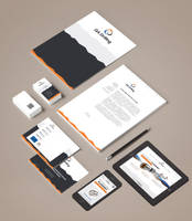 GA Drilling Corporate identity by jurajmolnar