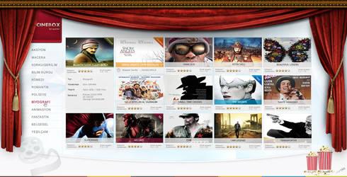 cinebox by MRTKLC
