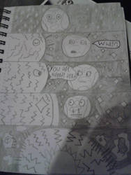 Nibiru comic by TheBritishExo25