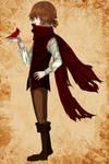 Cardinal by rebel467