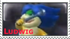 Ludwig Stamp by Quacksquared