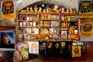 The Lion King Collection 2012 by jay3jay