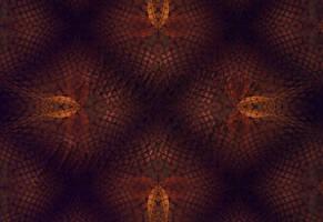 Net Flowers by Arialgr