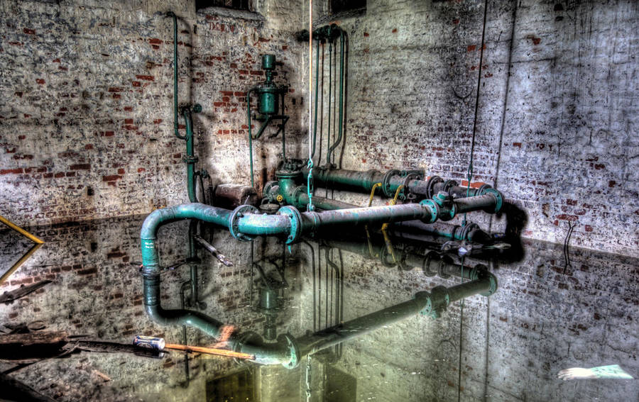 Water pipes by drangnel
