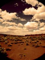 Arizona II. by Kriflurry
