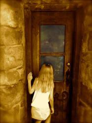 At Far Darrig's Door by mirovia
