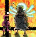 I'd smash by NasuOkaa-san
