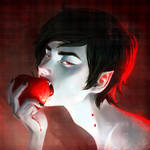 Marshall Lee by sscindyss