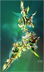 Season of Colour by VisualOverdose