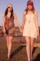 hippie summer 1 by babsi9212