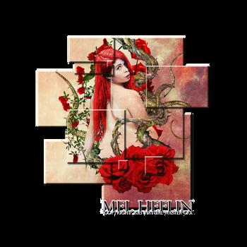 Mel-Heflin-Squared by Virtual-Waster-Art