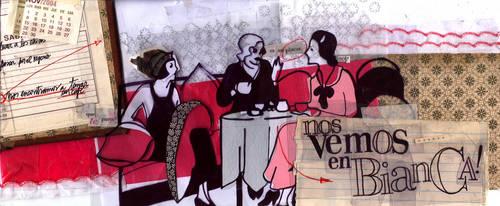 mujeres tontas by 22468