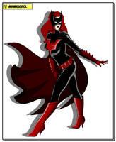 Batwoman. by ArmaBiologica