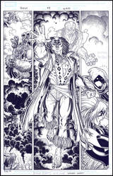 Brother Voodoo  by WaldenWong