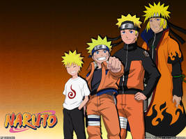 Naruto Costumes - Final v1 by crz4all