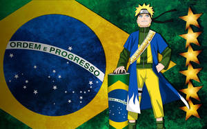 Naruto Brazil - Hexa - Wide by crz4all