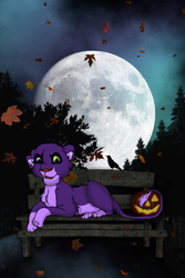 Halloween by Yesterday-Torrey