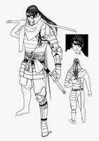 Sozuil Concept Commission by KarmaLizzard