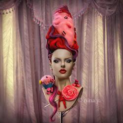 The Sweetheart by nina-Y