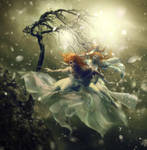 The Brides by nina-Y