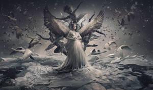 Solstice by nina-Y