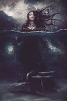 JPK Book Cover by nina-Y