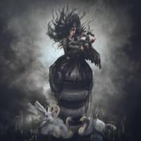 Swansong by nina-Y