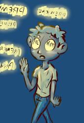 Rick n Morty season 3 by MarsMellon