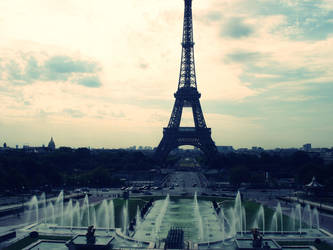 Paris. by Funeral-without-tear