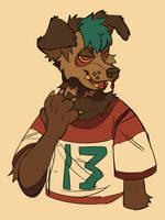 [P] Grrrr by FlSHB0NES