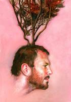 CJM - Brain Tree II by carts