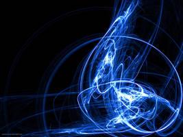 Transcendent Nautilus by QuantumEcho