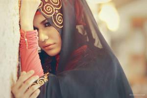 Arabian Day III by justJAZZ