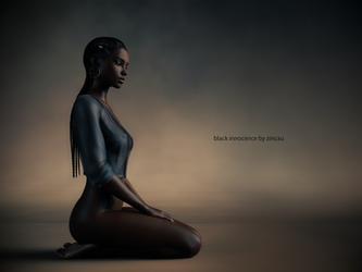 Black Innocence by Zincau