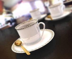 Coffee by bartolomeus