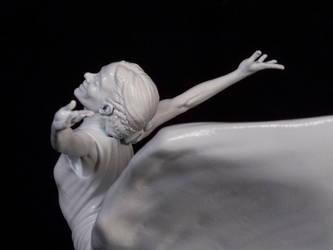 3D Print - Dancer by Hal8998