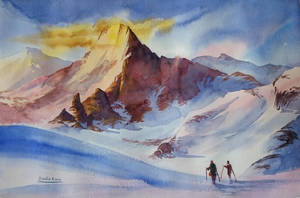 Shah-neshin by bkiani