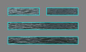 I Ching: Lake Trigram II by blackmage13