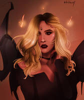 Inner evil by natashanovy
